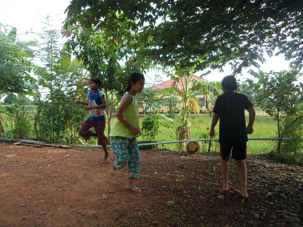 Jump Rope!