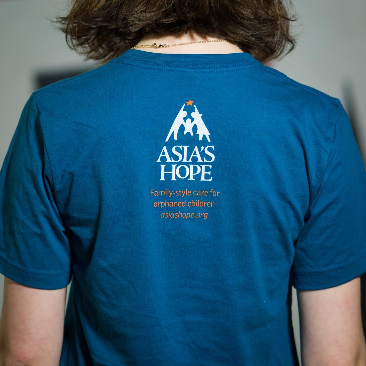 Asia S Hope Cambodia T Shirt Adult Asia S Hope