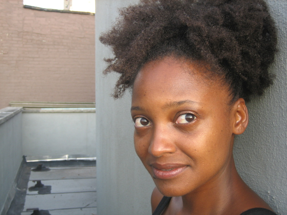 2012 Pulitzer Prize Winner: 5 poems I read April 16, 2012 Tracey K. Smith