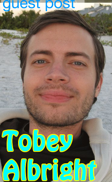 5 things I heard March 5, 2011 - Guest Post - Tobey Albright