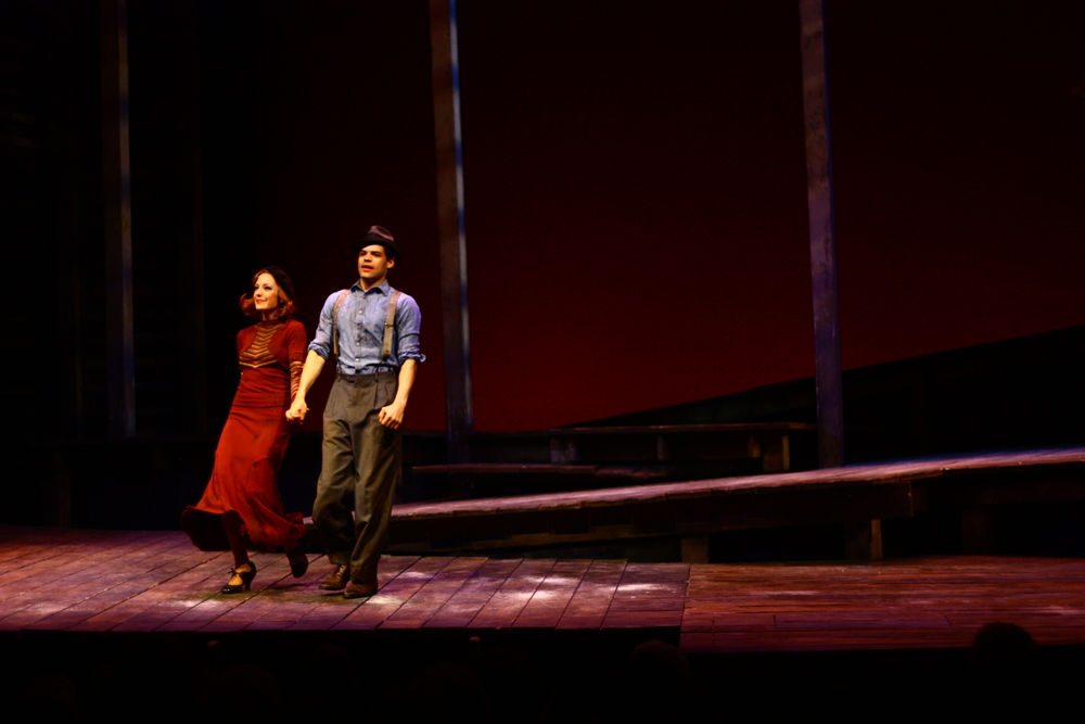 Photos from Bonnie & Clyde (3 of 3)