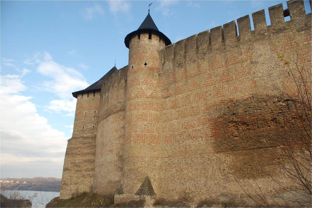 ukraine Khotyn Fortress 1.jpeg