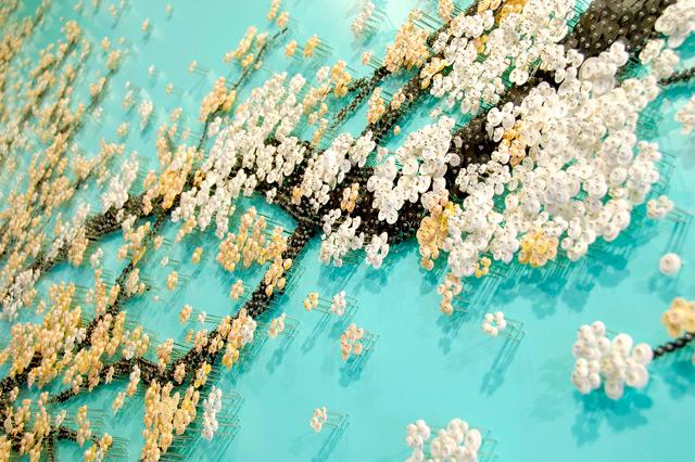 Healing Blossoms.