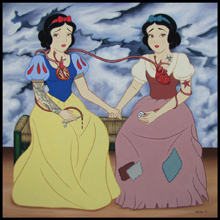 Reencuentro –The Two Snow Whites