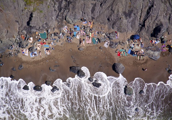 Nude Beach.