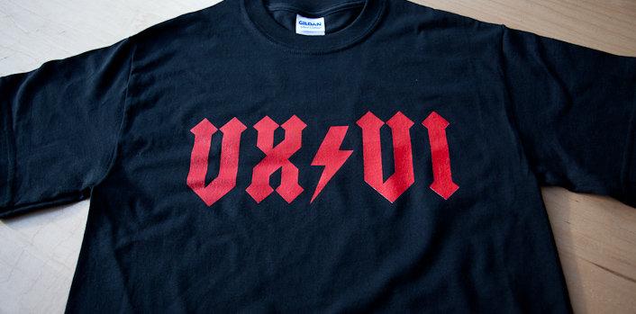 UX~UI T-Shirt