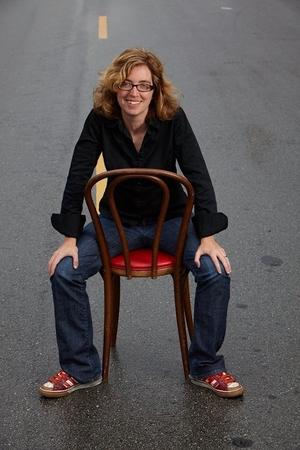 Gabrielle Calvocoressi