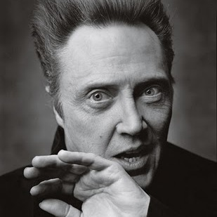 """ The Raven "" by Edgar Allan Poe   Read by Christopher Walken"