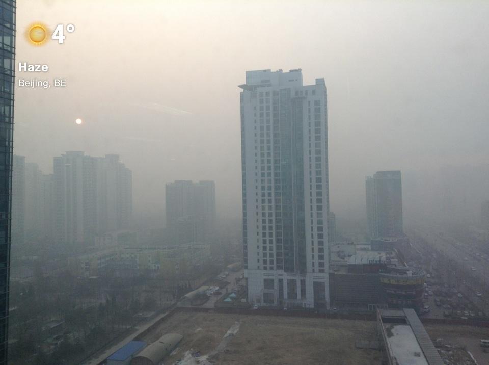 Beijing, PRC