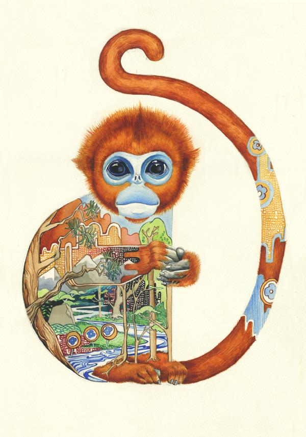 animal-paintings-watercolors-Daniel-Mackie-6.jpg