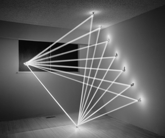 Generative Light Sculpture-1 – Fubiz Media