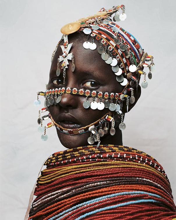 Nantio, 15, Lisamis, Northern Kenya