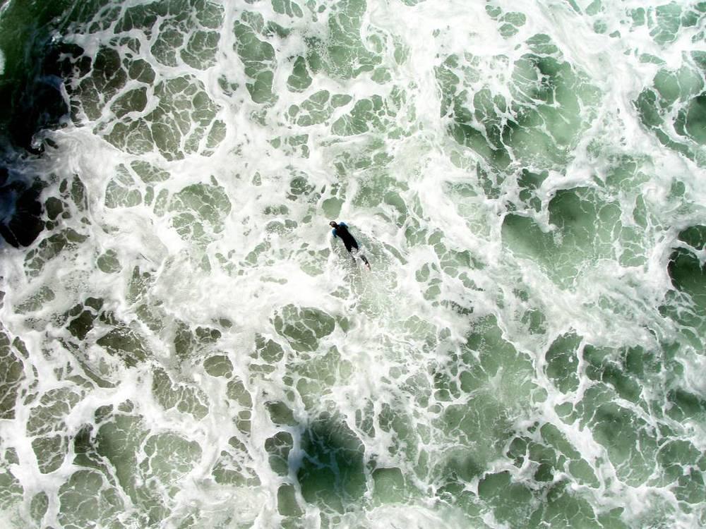 KAP Kite Aerial Photography surfer senegal.jpg