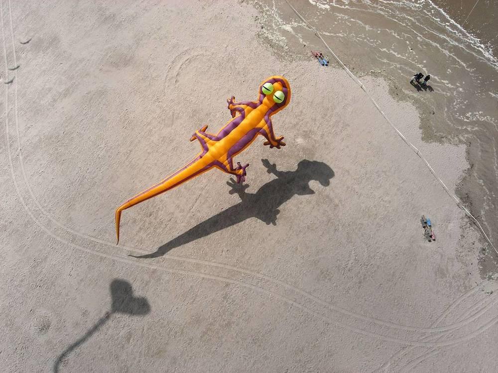 KAP Kite Aerial Photography berck france.jpg