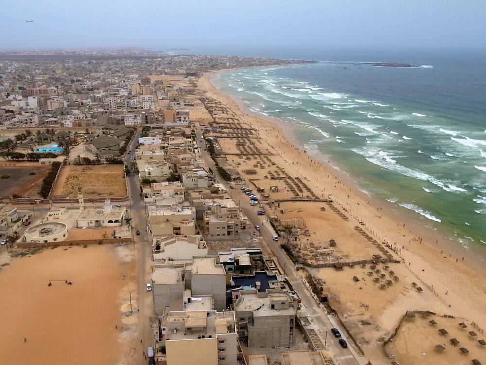 KAP Kite Aerial Photography senegal.jpg