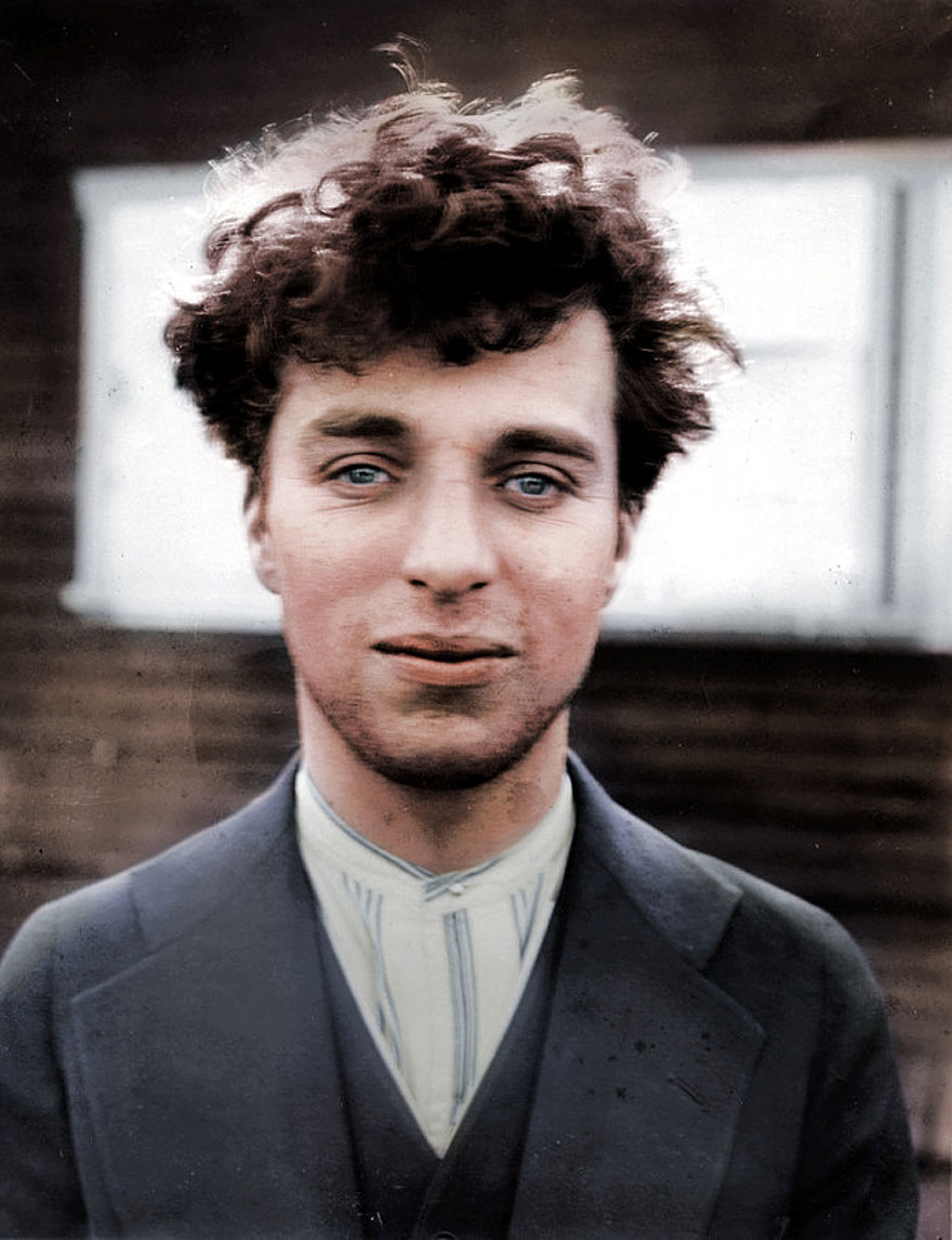 Colorized by  BenAfleckIsAnOkActor