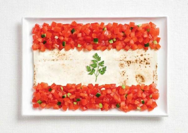 lebanon-flag-made-from-food-600x424.jpg