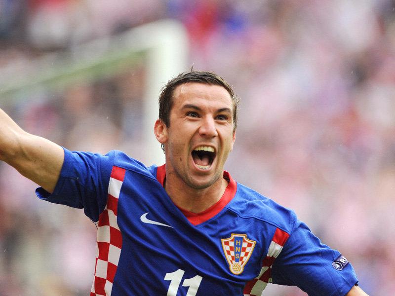 Captain -Darijo Srna
