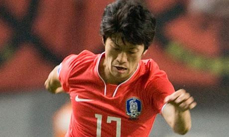 Captain - Lee Chung-Yong