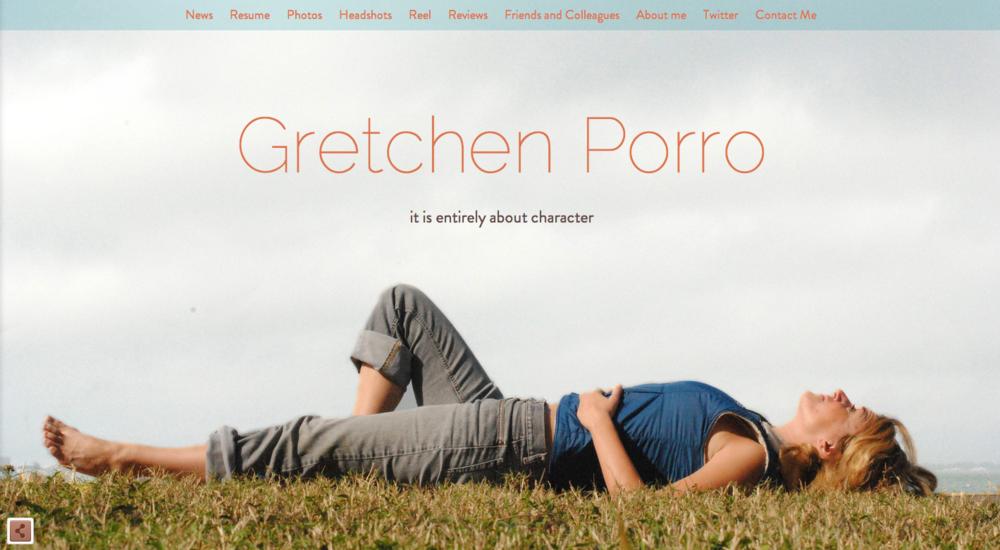 gretchenporro.com