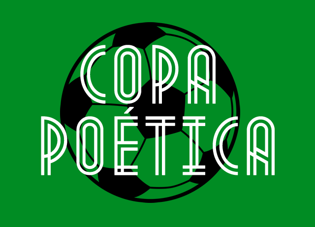 copapoetica.us Poetry + World Cup = Copa Poética