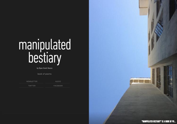 ManipulatedBestiary.com