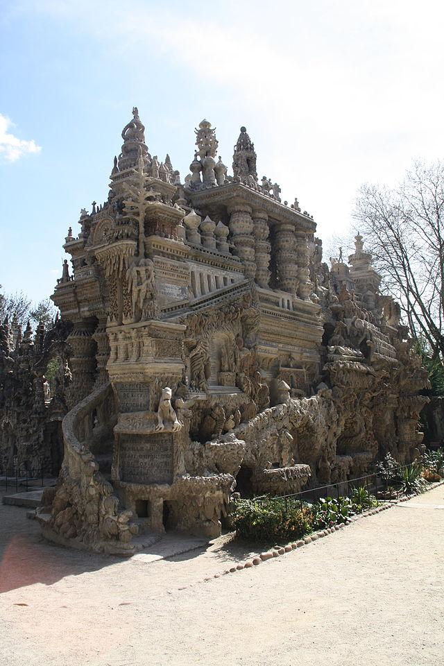 Le Palais Idéal