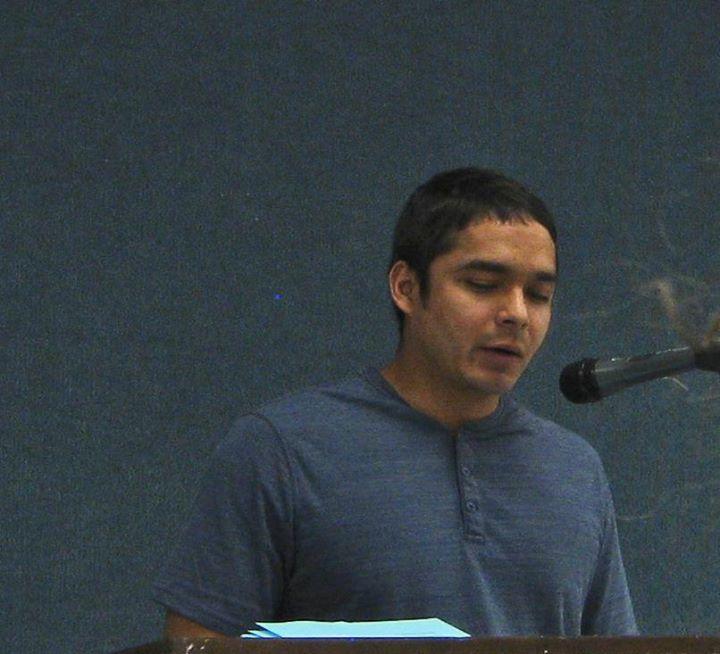 Jose Hernandez Diaz