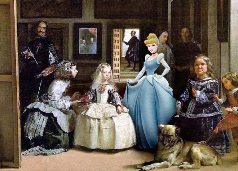 Famous-cartoons-in-classical-paintings-05-768x553.jpg