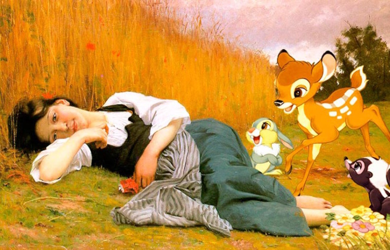 Famous-cartoons-in-classical-paintings-10-768x492.jpg