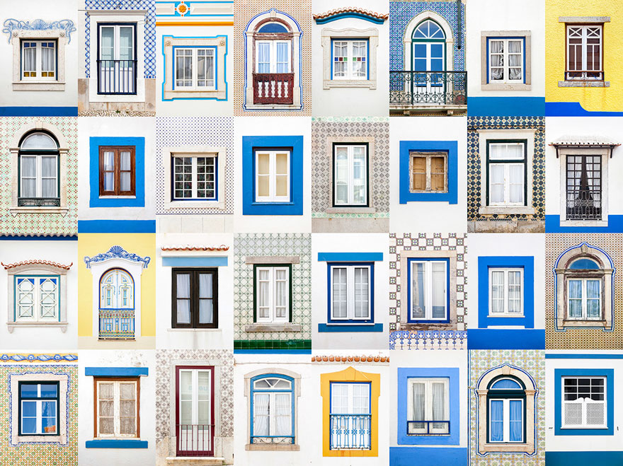 Sicilian Windows