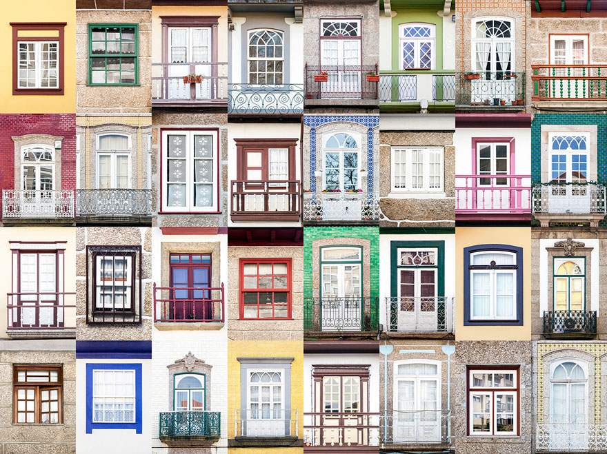 Portuguese Windows