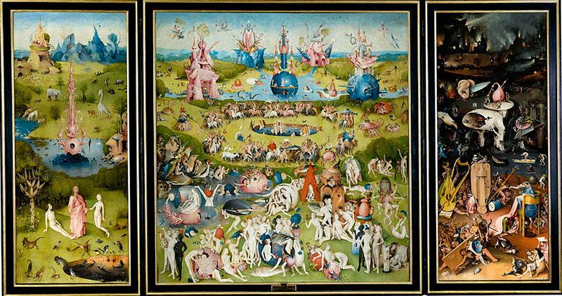 Bosch'a original