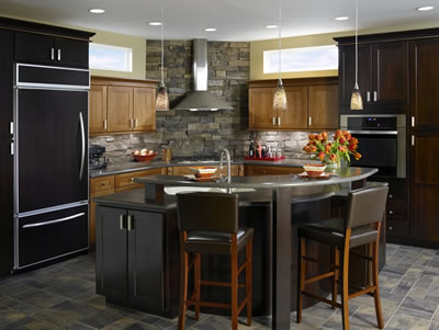Residential and commercial kitchen and bath cabinets | Open Door ...