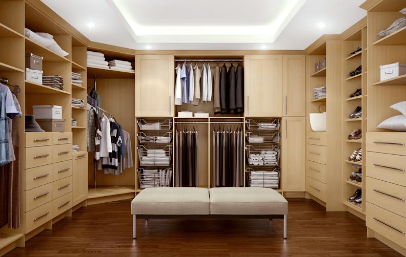 Closets Plus
