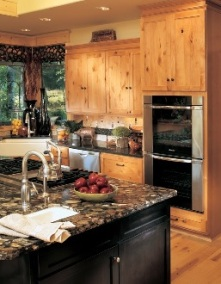Rid your kitchen of any perishables before you leave for vacation