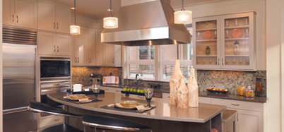 Even softer colors in your Canyon Creek kitchen