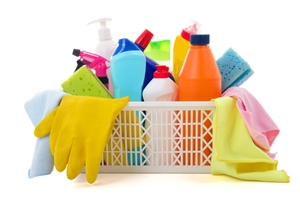 Safe and natural cleaning products to simplify your life