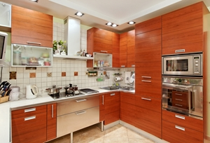 Don't waste precious kitchen space!