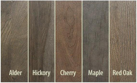 We Re Loving The New Graphite Stain For Your New Or
