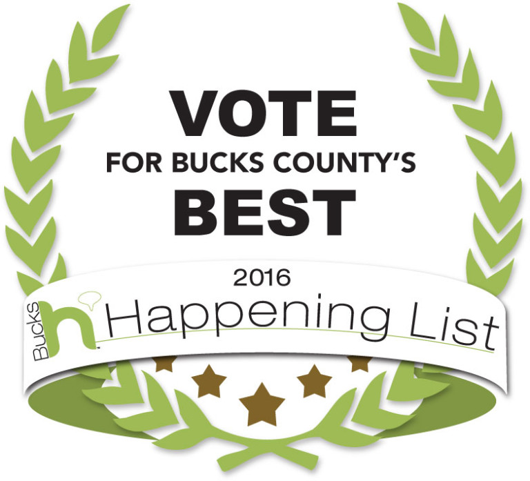 We're so excited that Open Door has been nominated to The 2016 Happening List, the  most happening  people's choice contest in Bucks County FOR THE BEST KITCHEN & BATH COMPANY!    How do we win? Click the picture or log in with    this link  and vote for us!    In advance, thanks so much!!