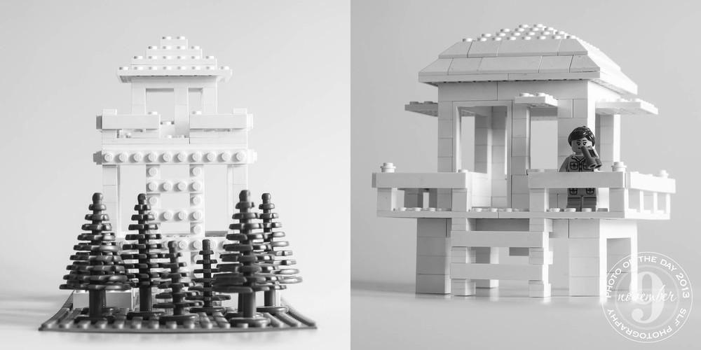 Lego Challenge #9