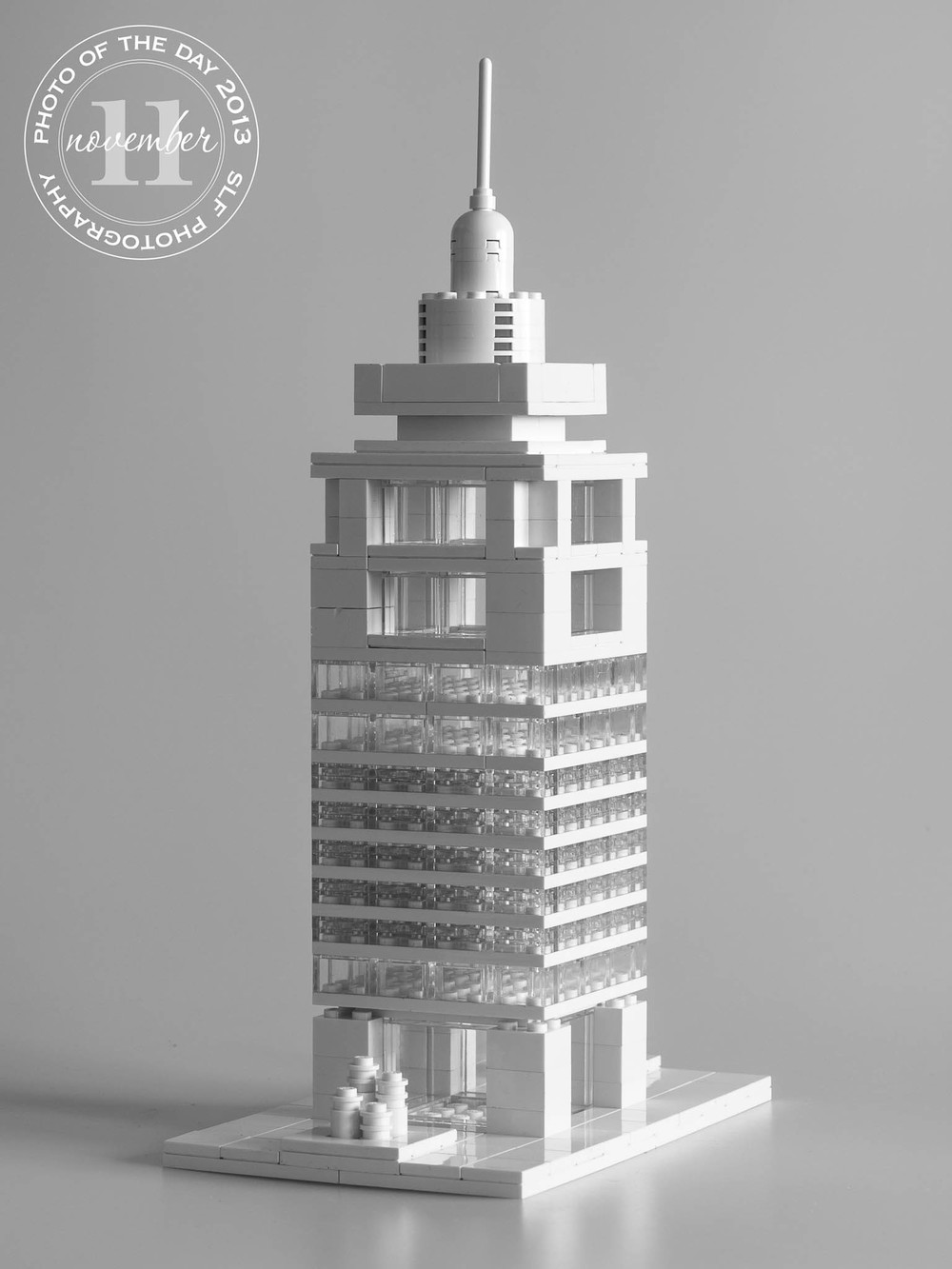 Lego Challenge #11