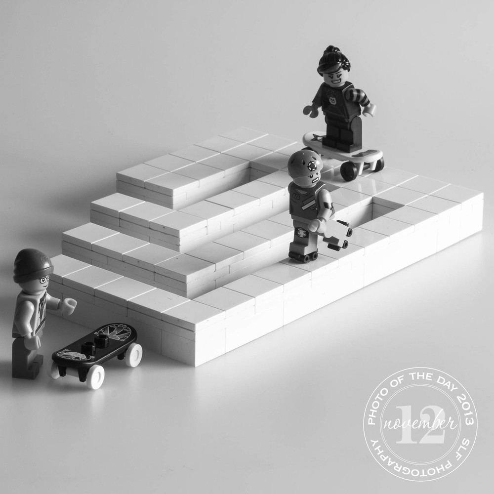 Lego Challenge #12