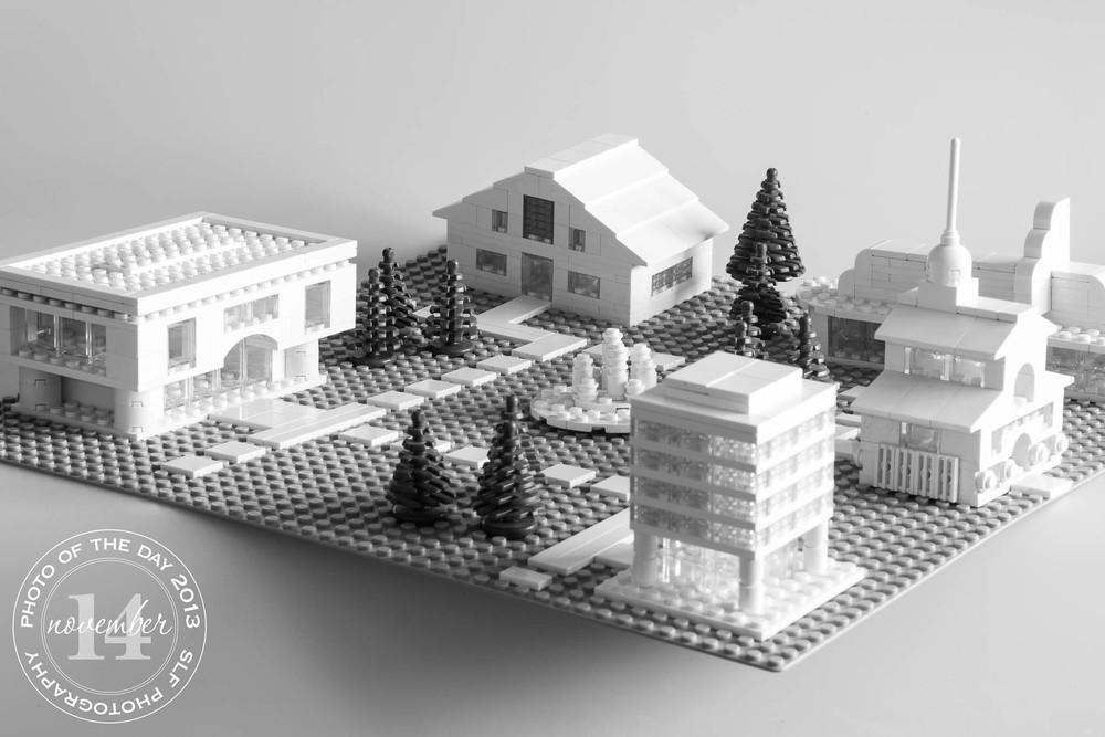 Lego Challenge #14