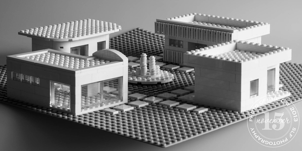 Lego Challenge #14a