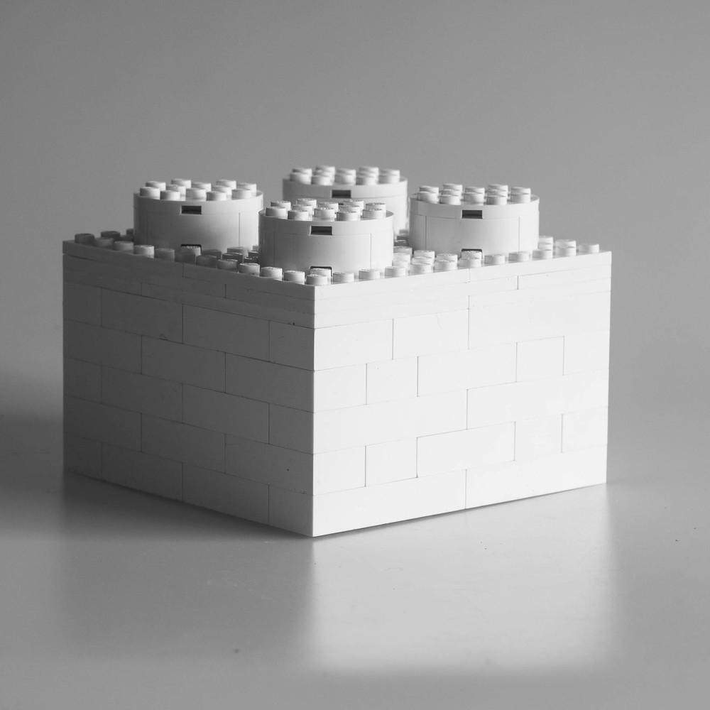 Lego Challenge #21