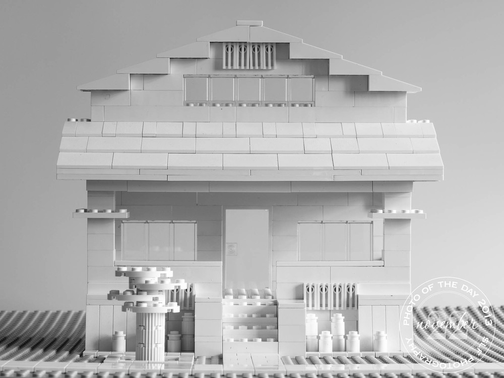Lego Challenge #22