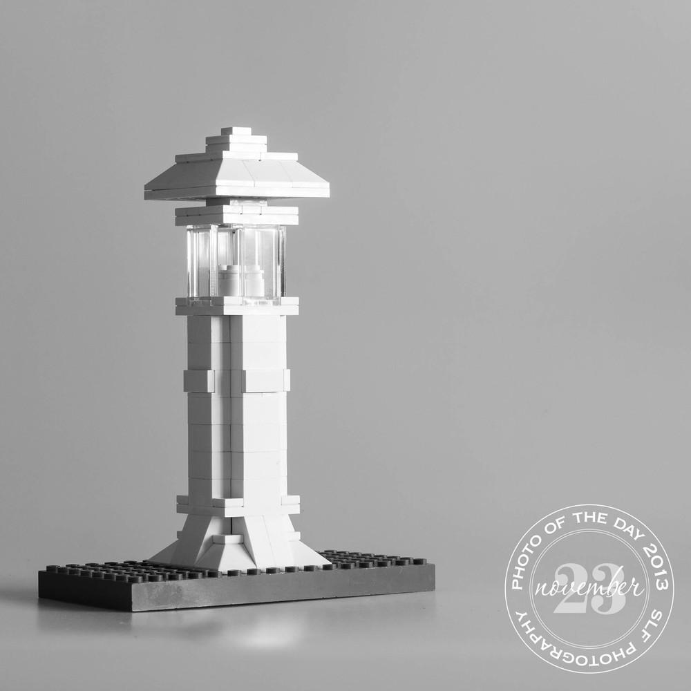 Lego Challenge #22a