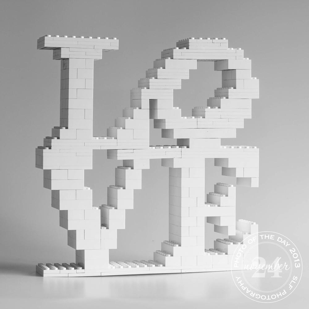 Lego Challenge #24